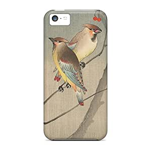 fenglinlinIZJ18027RlGh Anti-scratch Cases Covers 88caseme Protective Ohara Koson Cases For iphone 4/4s