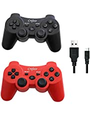 Crifeir Wireless Controller for Playstation 3 PS3