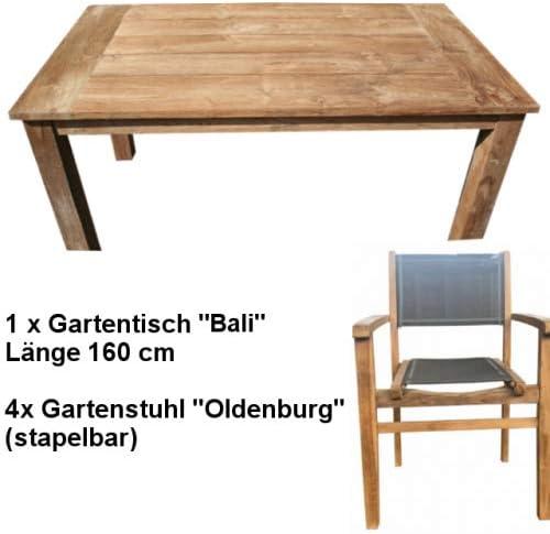 Wohnpalast - Juego de muebles de jardín (madera de teca, forma de esquina): Amazon.es: Jardín