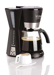 NGS Kloe 12-15 Cups, Digital Timer