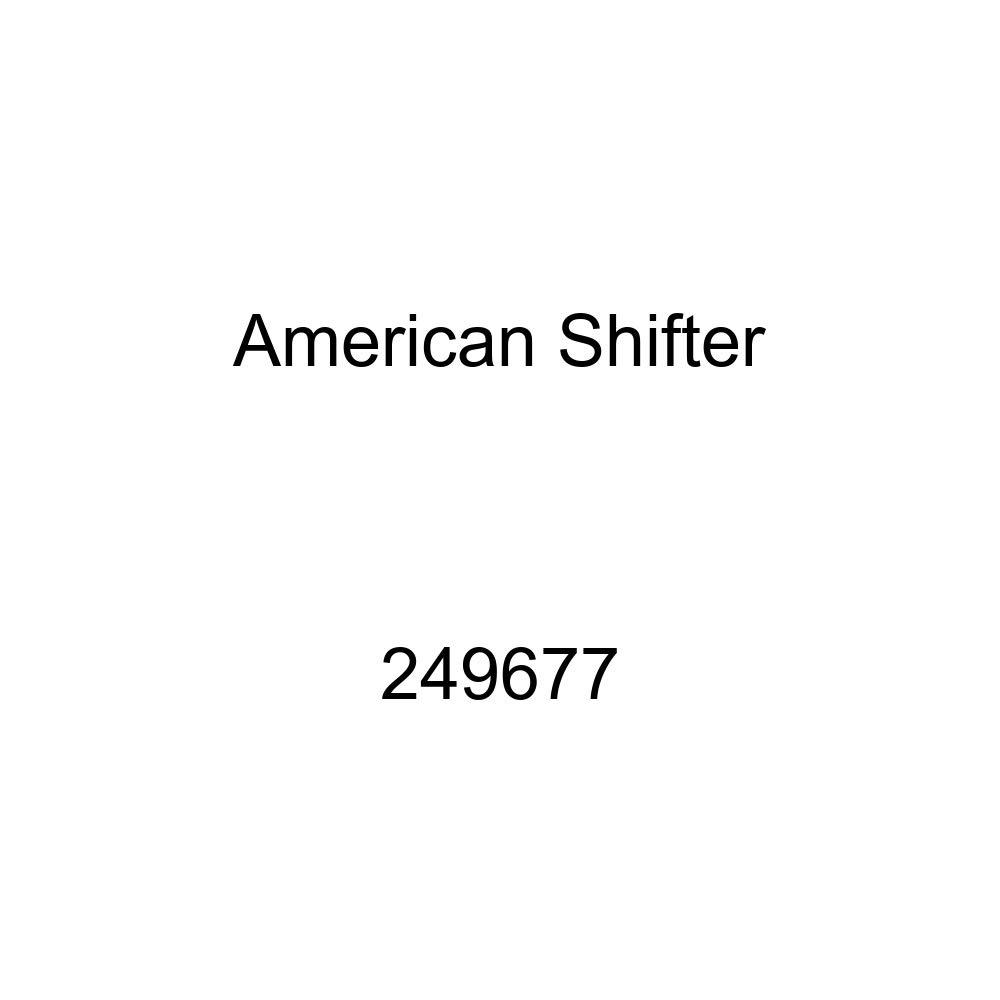American Shifter 249677 Blue Flame Metal Flake Shift Knob with M16 x 1.5 Insert Orange First Lieutenant /& Second Lieutenant