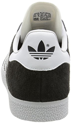 Blu dgh Scarpe Adulto gold Solid Running Bb54 Originals Adidas Gazelle Unisex white Metallic Grey xWwUqp8Sn0