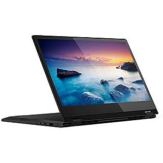 Lenovo 2-in-1 Convertible Laptop, 14inch FHD (1920X 1080) Touchscreen, Intel Pentium Gold 5405U 2.30GHz, 4GB DDR4 RAM, 128GB NVMe SSD, WiFi, HDMI, Windows 10- (Renewed) (5405U/4GB/128GB SSD)