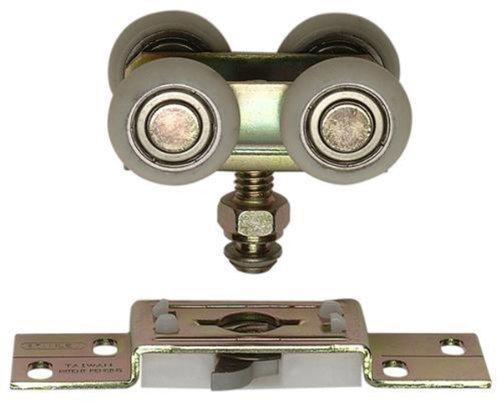 Stanley Hardware 405305 001 Pocket Door Hanger Set - Stanley Pocket Door Hardware
