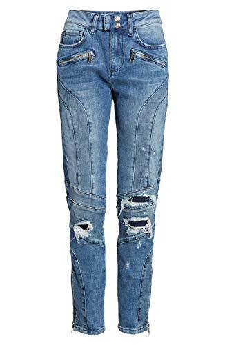 Amazon.com: Tommy Hilfiger X Gigi Hadid - Pantalones ...