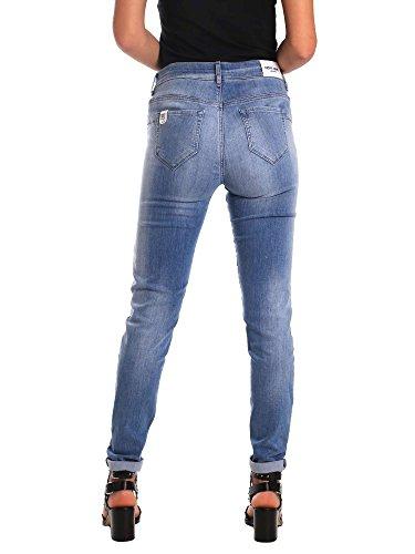 811sj26002 Rose Blu Denny Jeans Donna qX0x7wH5