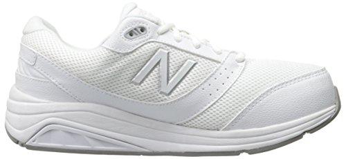 Women's White Shoe Walking New Balance white Ww928ws2 SqwxnHOvf