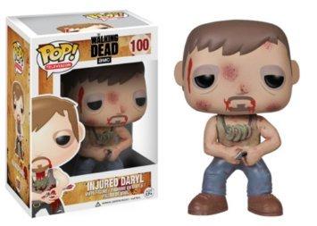 Funko POP! Television: The Walking Dead Series 4- Injured Daryl (Funko Walker Merle)