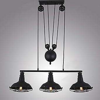 metal pendant lighting fixtures. industrial vintage retro linear chandelier litfad 35u0026quot wide edison metal hanging ceiling light pendant lighting fixtures n