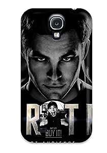Hot RHRIzoX2031GFWQN Star Trek Movie Tpu YY-ONE Compatible With Galaxy S4