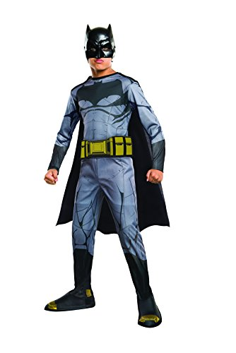 Batman Dawn of Justice Value Costume