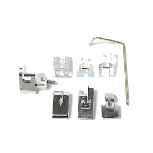 sewing machine spare parts - 7