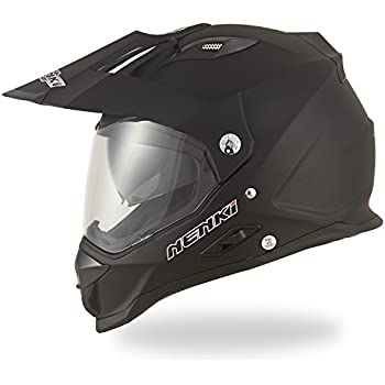 Amazon.com: ONeal Unisex-Adult Full-face Style Sierra II ...