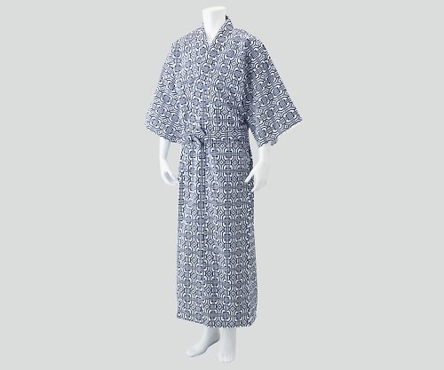 8-9061-03入院セット男性用ガーゼねまきL B07BDPMJGX