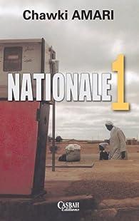 Nationale 1 par Chawki Amari