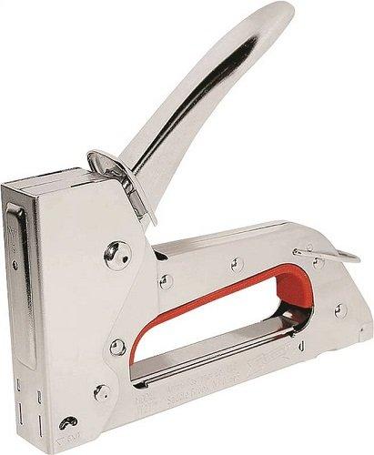 Arrow Fastener JT27 Thin Wire Staple Gun, Uses Three Sizes of JT21 Staples ()