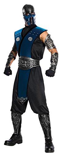 [Subzero Men's Costume] (Sub Zero Costumes)