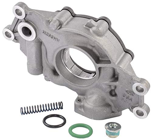 (Melling M295HV Stock Replacement Type High Volume Oil Pump)