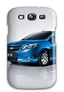 First-class Case Cover For Galaxy S3 Dual Protection Cover 2011 Chevrolet New Car