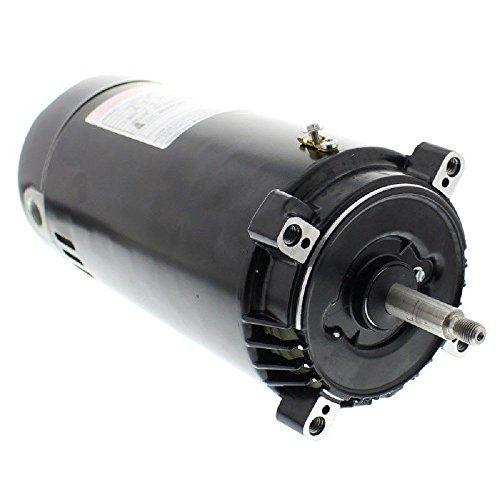 A.O. Smith ST1102 1 HP 230 / 115V Pool Filter -