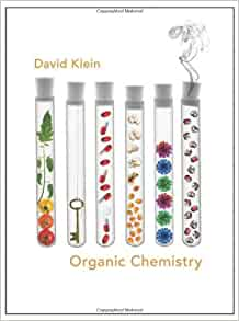 Download organic chemistry david klein