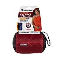 Sea to Summit Reactor Plus (Compact) - Thermolite Mummy Liner