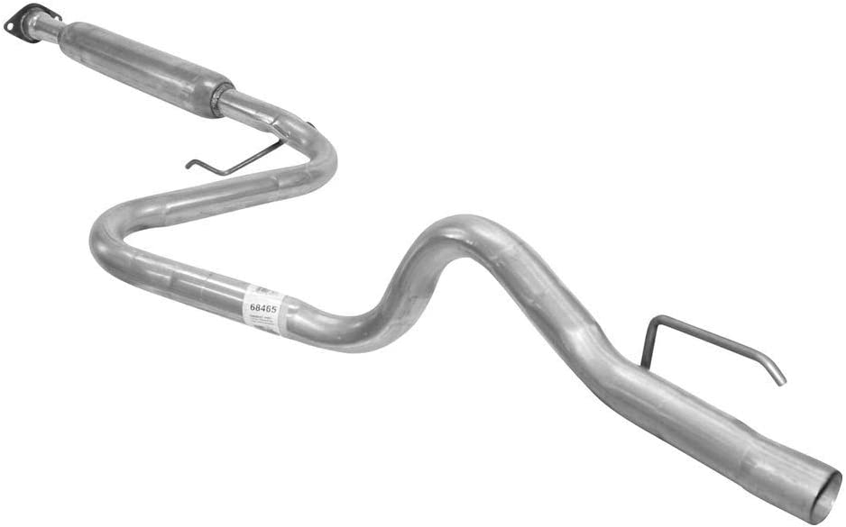 AP Exhaust Products 68465 Exhaust Pipe