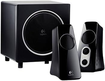 Logitech Z523 2.1-Ch. Speaker System