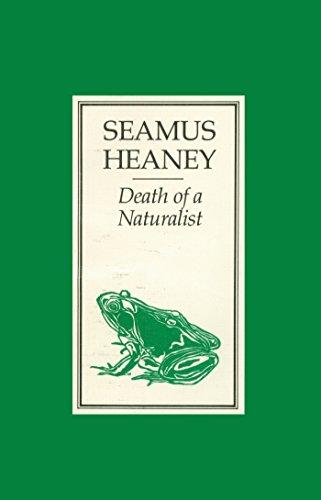 Amazon death of a naturalist poems ebook seamus heaney death of a naturalist poems by heaney seamus fandeluxe Document