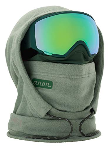 Burton MFI Fleece Helmet Hood Clava