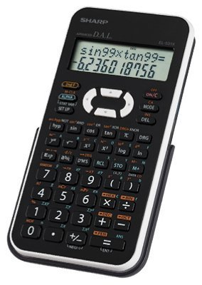 Advanced student science function calculator - 4