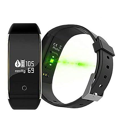 Amazon com : DGtribe Fitness Tracker, Fitness Watch