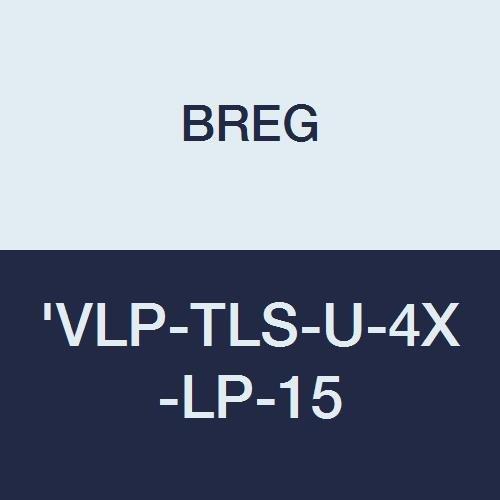 Lp Front 15 Degree 4XL BREG VLP-TLS-U-4X-LP-15 Vertalux Tlso