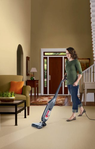 Hoover Corded Cyclonic Stick  Vacuum, SH20030