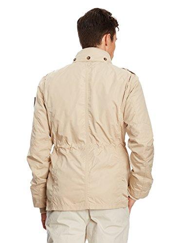 Arqueonautas Herren Outdoorjacket M65 Jacket taupe 200313 S - XXXL