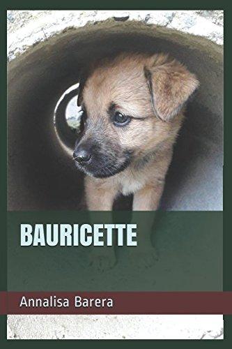 Read Online BAURICETTE (Alimentazione a 4 zampe) (Italian Edition) pdf