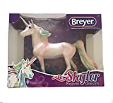 Breyer Skyler Magical Unicorn