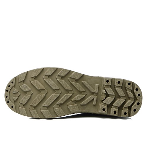 AgeeMi Basse Top Stringate Verde Sneaker Menta Allacciare Shoes Uomo Scarpe Low wnqHaP