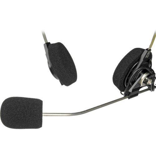 Auray WLF-012 Foam Windscreen For 1/2'' Diameter Microphones