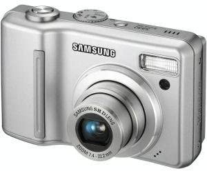 Samsung Digimax S830 Digital Camera Amazoncouk Camera