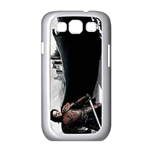 Dracula Untold SANDY0535225 Phone Back Case Customized Art Print Design Hard Shell Protection Samsung Galaxy S3 I9300