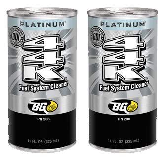 2 cans of New BG 44K Platinum by Ferrari Maserati of Washington