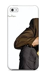 Tpu Case Cover For Iphone 5c Strong Protect Case Michael Madsen Design