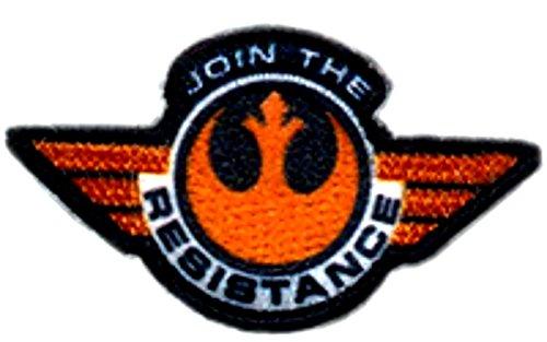 J&C Star Wars Rebel Alliance Join The Resistance 3