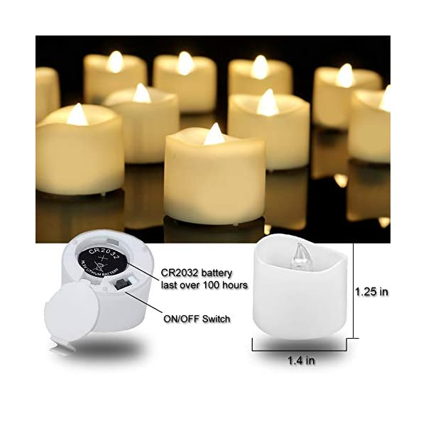 Holiday Living 2-Pack 9-in Indoor Battery-operated LED Bronze Electric Candle Stick with Timer C96079-2