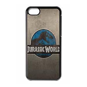 caso Jurásico 5c funda iPhone Mundial W6J71Z1HW funda 1I62F5 negro