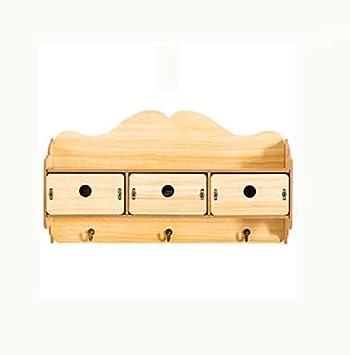 Kleiderstander 41 15 23cm Wand Hangen Aufbewahrungsbox Schlussel