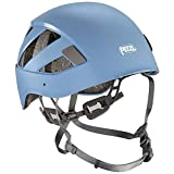 Petzl Adults' BOREO Helmet Blue Jean S/M Climbing Helmet (48-58 cm)
