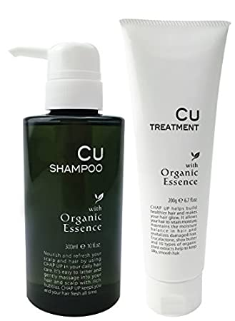 Scalp care hair growth on! Chap-up (CHAPUP) This Scalp Care Shampoo