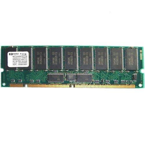 256mb Registered Ecc Sdram Memory - D6099-69001 256Mb 100Mhz Registered Ecc Sdram Dimm Module (D6099a) (F